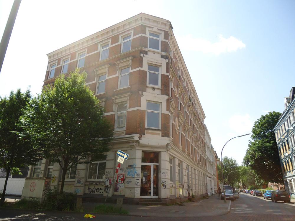 Mokrystraße 1-3